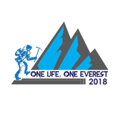 One life one everest 2018